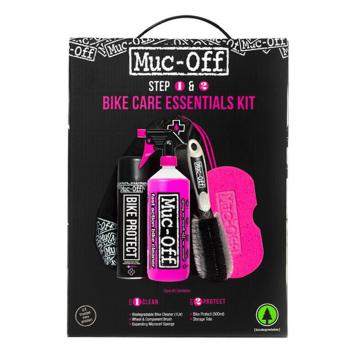 Muc-Off Bicycle Essentials Kit