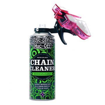 Muc-Off Tool Chain Doc