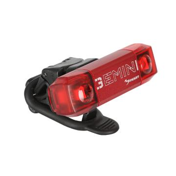Moon Gemini Rear Light - 20 Lumen