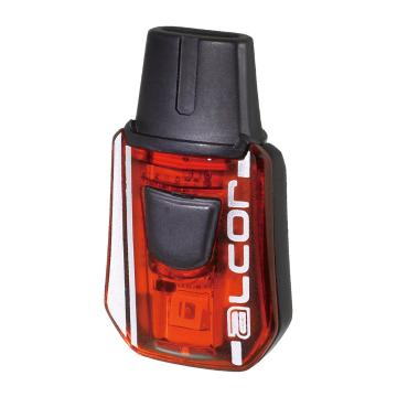 Moon Alcor LED Rear Light - 15 Lumens