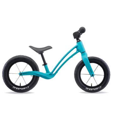 Hornit Airo Balance Bike  - Tuvalu Turquoise