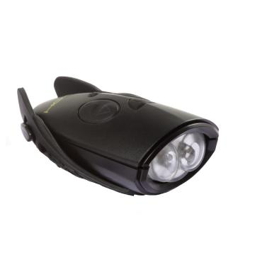 Mini Hornet Mini Hornit Horn & Bike Light - Black