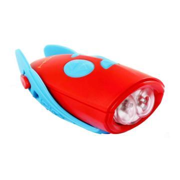 Mini Hornet Mini Hornit Horn & Bike Light