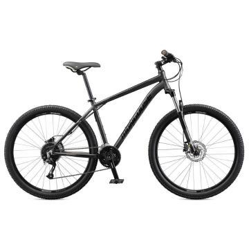 Mongoose 2021 Switchback Expert MTB - Grey