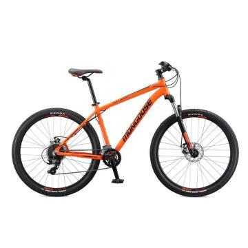 Mongoose 2021 Switchback Sport MTB - Orange