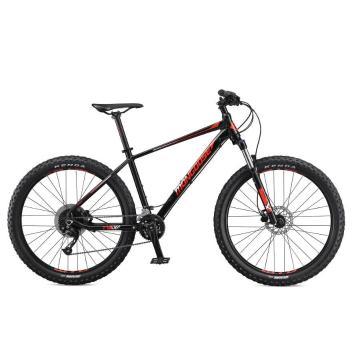 Mongoose 2021 Tyax Sport MTB 29 - Black