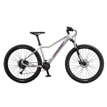 Mongoose 2021 Tyax Sport Women's MTB 27.5 - White