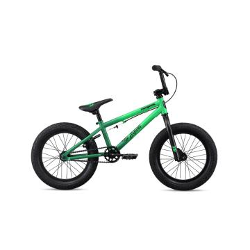 Mongoose 2021 Legion L16 BMX - Green