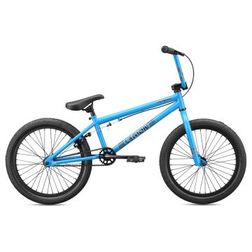 Mongoose 2021 Legion L10 BMX - Blue