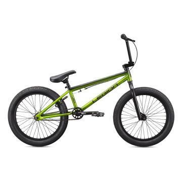 Mongoose 2021 Legion L20 BMX - Green