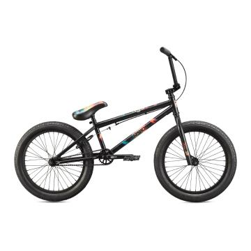 Mongoose 2021 Legion L40 BMX - Black