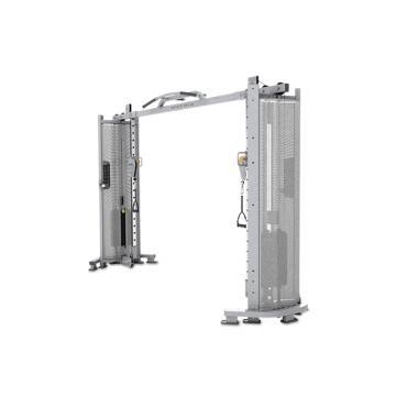 Matrix Fitness Matrix G1 Series Adjustable Cable Crossover