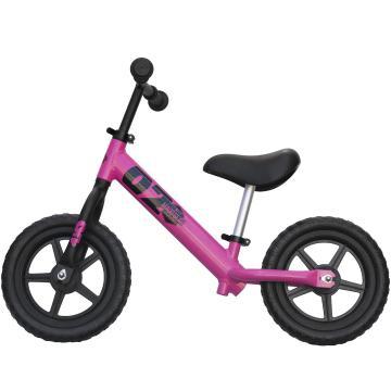 MADD Rush Runner Balance Bike - Pink