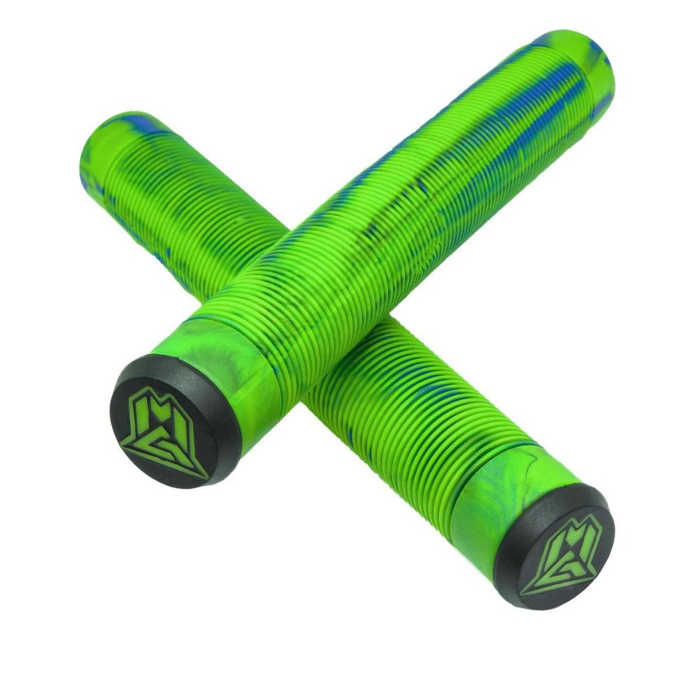 MFX 180 mm TPR Scooter Grips