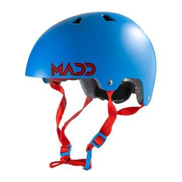 MADD 2018 ABS Helmet - Blue