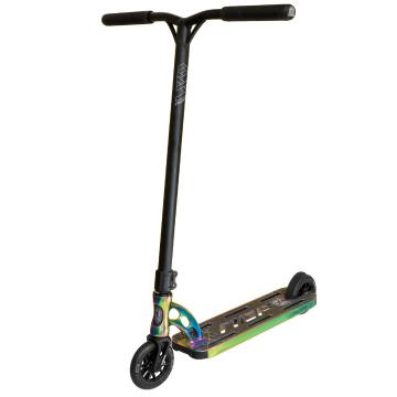 MADD VX9 Limited Edition Team Scooter - Neo Chrome