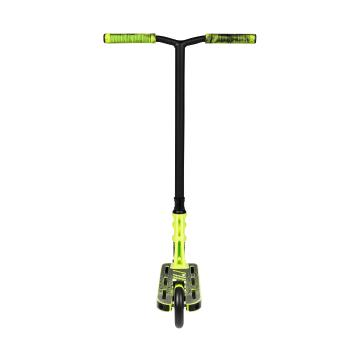 MADD MGX S1 Scooter - Green/Black