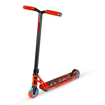 MADD MGX S1 Scooter - Red/Black