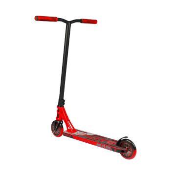 MADD MGX P1 Scooter - Red/Black