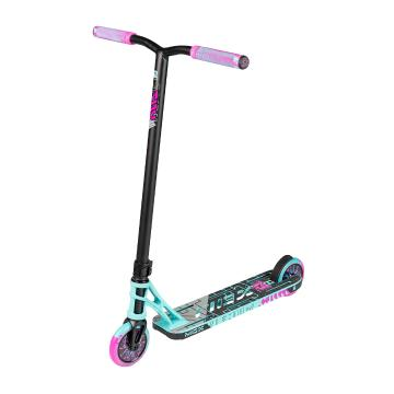 MADD MGX P1 Scooter - Teal/Pink