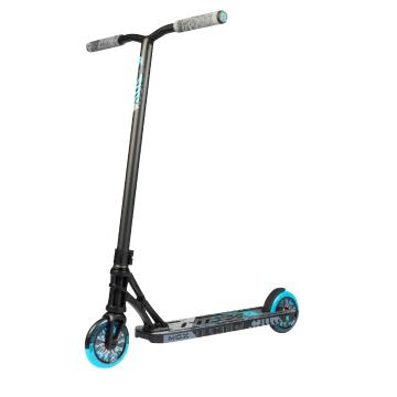 MADD MGX P1 Scooter - Black/Blue
