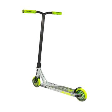 MADD MGX P1 Scooter - Grey/Green