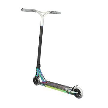 MADD MGX E1 Scooter - Neo Chrome