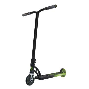 MADD MGO Pro Scooter - Black/Green