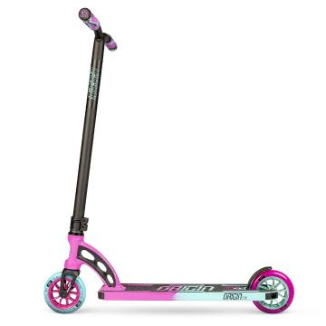 MADD MGO Pro Scooter - Pink/Teal - Pink/Teal