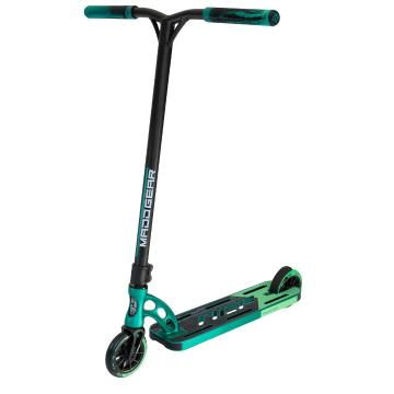 MADD MGO Team Scooter - Turquoise - Turquoise