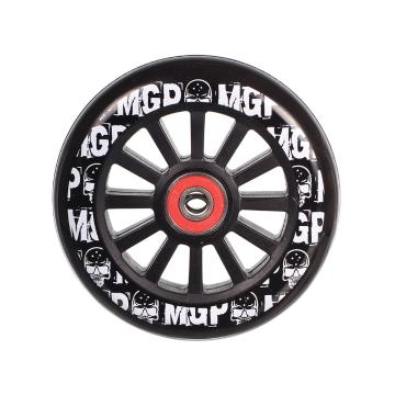 MADD 100mm Pro Plastic Scooter Wheel Core