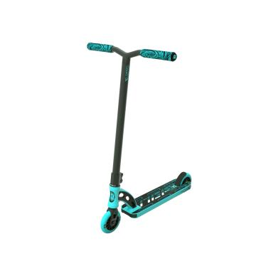 MADD VX9 Shredder Scooter - Teal
