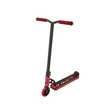 MADD VX9 Shredder Scooter - Red