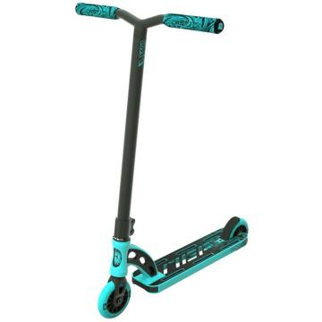 MADD VX9 Pro Scooter - Teal/Pink