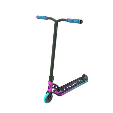 MADD VX9 Pro Scooter - Pink/Teal