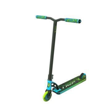 MADD VX9 Pro Scooter - Blue/Green