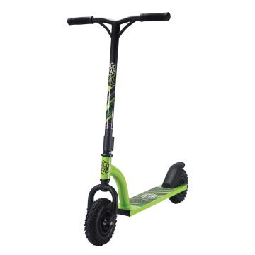 MADD MGP Off Road Dirt Scooter - Green