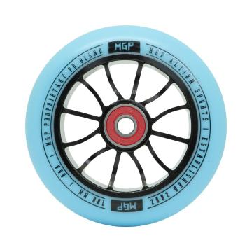 MADD 100 mm Gear Force Scooter Wheel - Blue