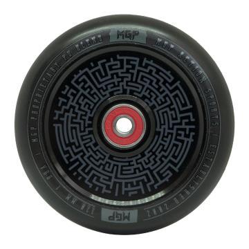 MADD 110 mm Gear Corrupt Scooter Wheel - Black