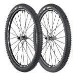 Mavic Crossmax XL Wheelset and Tyres - 15mm/142R