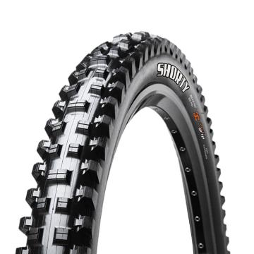 Maxxis Shorty 3C/EXO/TR Downhill Tyre - 27.5 x 2.30