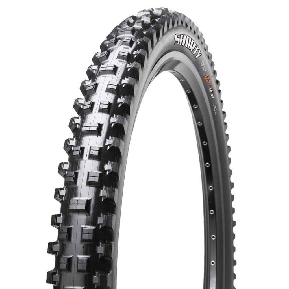 Shorty 3C/DD/TLR Folding Tyre - 27.5 x 2.50WT