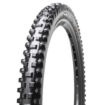 Maxxis Shorty 3C/DD/TLR Folding Tyre - 27.5 x 2.50WT