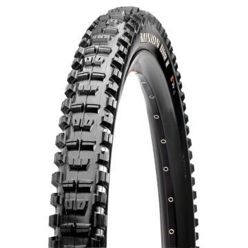 Maxxis Minion DHR II ST Wire Bead Tyre - 27.5 x 2.40