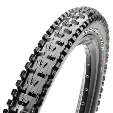 Maxxis HIGH ROLLER 2 Tyre EXO TR 60tpi Fold - 29 x 2.30