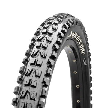 Maxxis MINION DHF Tyre 60a 1PLY KEV Fold - 26 x 2.35