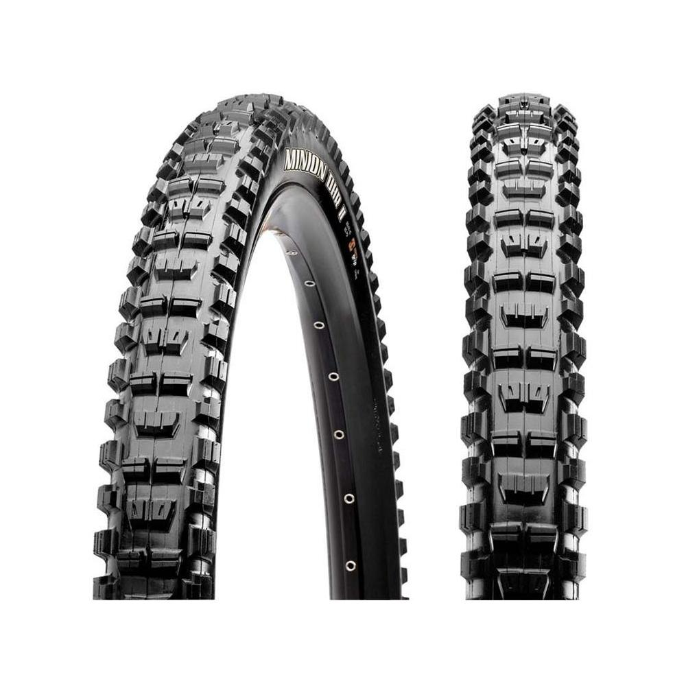 Minion DHR 2 26 x 2.40 Wire Bead 2 Ply Tyre