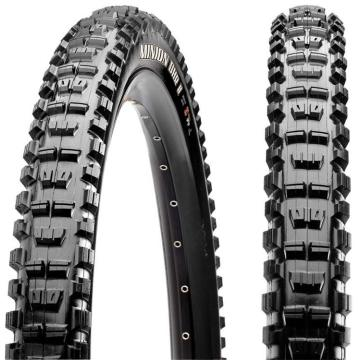 Maxxis Minion DHR 2 26 x 2.40 Wire Bead 2 Ply Tyre