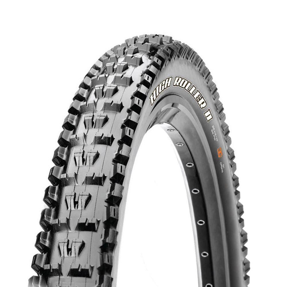 High Roller 2 27.5 X 2.4 3C EXO Mountain Bike Tyre