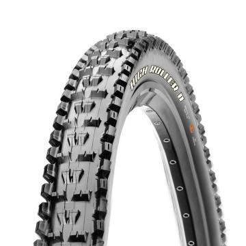 Maxxis High Roller 2 27.5 X 2.3 3C EXO TR Mountain Bike Tyre